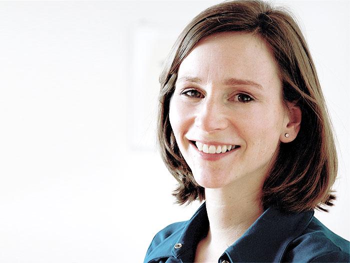 Julia Bornemann