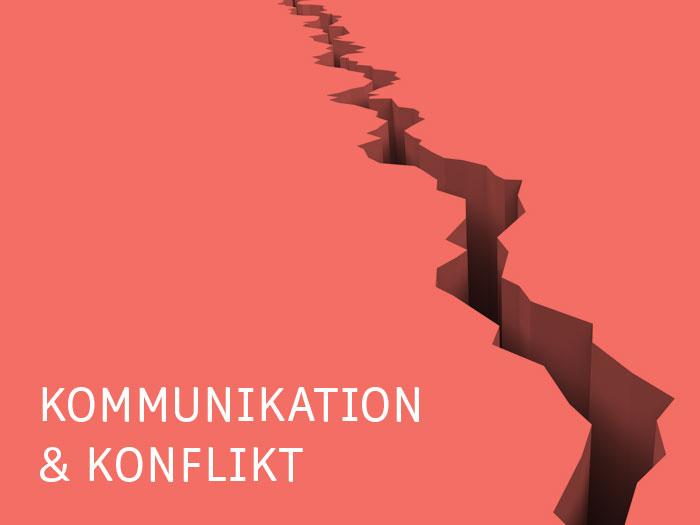 Konflikt-Coaching bei Kommunikation und Konflikt